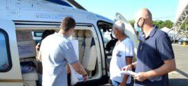 Resende recebe mais 1.760 doses do imunizante AstraZeneca/Oxford