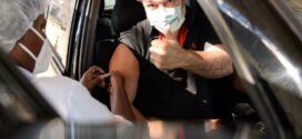 Barra Mansa registra mais 41 casos confirmados por Covid-19