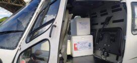 Volta Redonda recebe novas doses de vacina neste domingo
