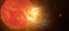Explosão em estrela próxima surpreende cientistas