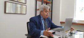 Marcelo Cabeleireiro apresenta dados econômicos da região à Assessoria Fiscal da Alerj