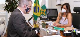 Antonio Furtado propõe centro de formação para GMs na região