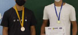 Alunos de Mangaratiba são premiados na Olimpíada Nacional de Ciências