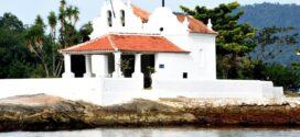Ermida do Bonfim é restaurada em Angra dos Reis