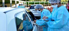 Valença confirma mais 22 pacientes positivados por Covid-19 e 30 recuperados