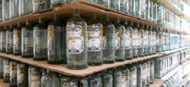 Gin produzido em Barra Mansa fatura prêmio de melhor destilado de 2021, em Londres