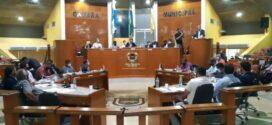 Câmara de Volta Redonda aprova taxa de iluminação