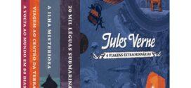 Guia de Leitura: As viagens maravilhosas do Júlio Verne