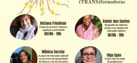 Prefeitura de Barra Mansa realiza Live sobre Geografia da Infância