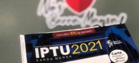 IPTU de BM prorroga prazo para pagamento de 1ª parcela para 15 de julho
