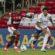 Flamengo leva sustos, mas vence Fortaleza e se reabilita no Brasileirão