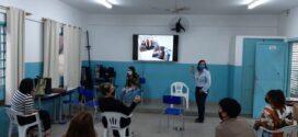 SME-VR realiza ciclos pedagógicos junto a educadores para prepará-los para as atividades presenciais
