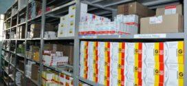 Itatiaia prioriza compra de medicamentos e insumos para o Hospital Municipal