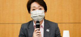 Apesar de alertas, Tóquio 2020 terá até 10 mil espectadores por local