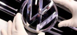 Volkswagen começa produzir caminhão elétrico em série em Resende