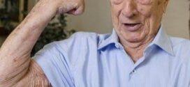 Ator Orlando Drummond morre aos 101 anos