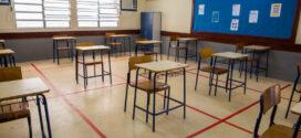 Aulas na rede estadual começam na segunda-feira, dia 26