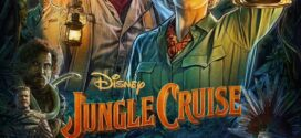 "Dwayne Johnson banca o Indiana Jones em ""Jungle Cruise"""