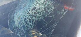 Morre mulher que dirigia sem cinto de segurança durante acidente na Dutra em Resende