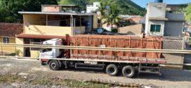 Moradores reclamam de obra na Eduardo Junqueira, em Barra Mansa