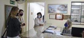 Deputada discute ações pós-pandemia no Vale do Café