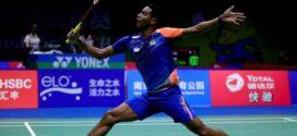 Ygor Coelho perde e dá adeus aos Jogos de Tóquio após fazer história no badminton