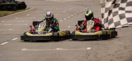 Arena Kart de Volta Redonda recebe entusiastas da velocidade