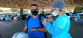 Vacinação ajuda a reduzir número de casos de Covid-19 em Volta Redonda