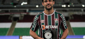 Fluminense vence Cerro Porteño e passa para as quartas da Libertadores
