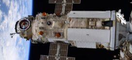 Perigo na Estação Espacial Internacional