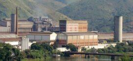 ArcelorMittal retoma operação da sua aciaria em Barra Mansa