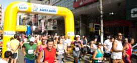 Barra Mansa volta a ter 'corrida de aniversário'