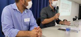 Deputado encerra curso de Formação Política proposto por vereador