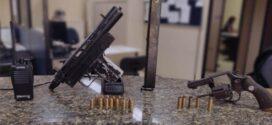 Homem é morto, outro é baleado e mais cinco comparsaspresos após troca de tiros com PMs em Paraty