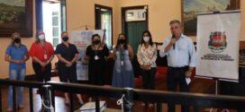 Senai e prefeitura de Vassouras realizam Aula Inaugural de cursos gratuitos