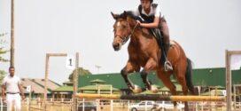 Alunos da Escola de Hipismo participam de Torneio de Equitação 2021