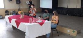 Pinheiral promove  primeiro simpósio municipal de educação