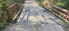 Estado vai recuperar pontes em Paraíba do Sul