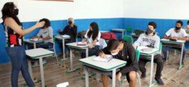 Barra Mansa retoma aulas 100% presenciais