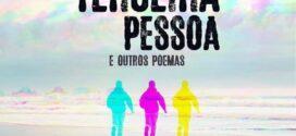 Giovani Miguez lança seu novo livro 'Em terceira pessoa e outros poemas'