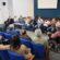 Fernando Jordão conversa com donos de bares e restaurantes sobre medidas para incentivar o setor