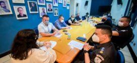 Conselho Comunitário de Segurança será reativado em Três Rios