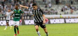 Atlético-MG vence de virada o Cuiabá aumentando sua vantagem no Brasileirão