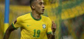 Brasil faz 4 a 1 sobre os uruguaios e dá mais um passo rumo à Copa do Mundo