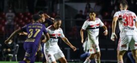 São Paulo vence clássico contra o Corinthians e chega a 34 pontos no Brasileirão