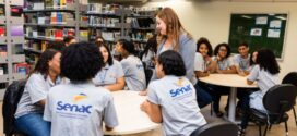 Senac-RJoferece curso para 'Jovens Aprendizes' de Resende