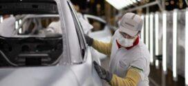 Nissan inicia processo seletivo para fábrica em Resende