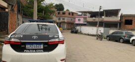 Operação contra o tráfico é deflagrada em Volta Redonda e 22 suspeitos são presos