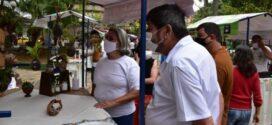 Piraí comemora aniversário com atividades de lazer no Centro