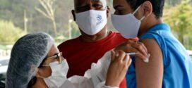 Volta Redonda divulga agenda de vacinação para esta segunda-feira